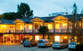 Showadvisors Where To Stay Waldhotel Zum Bergsee Damme