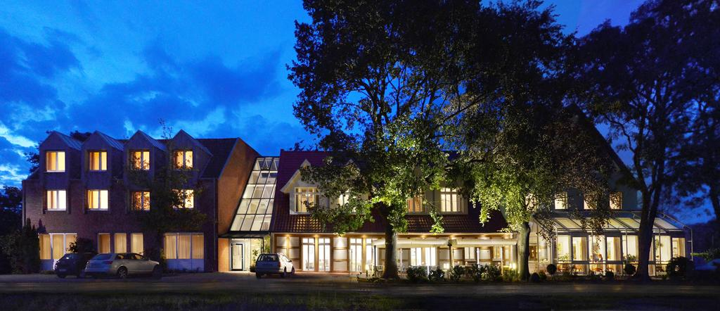 Showadvisors Where To Stay Akzent Hotel Surendorff